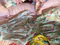 Fantastic bundle of girl's clothes age 3-4 and 4-5