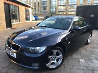2008 BMW 320D SE COUPE**FULL BMW SERVICE HISTORY**1 OWNER**HPI CLEAR**
