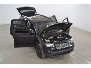 2016 Jeep Compass 4x4 North Mags*Camera Recul*Demarreur a Distan