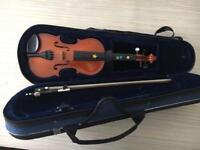 Primavera Violin 1/8 sold