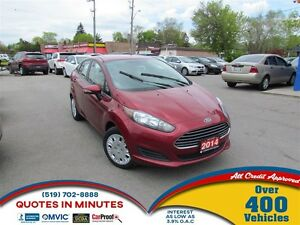 2014 Ford Fiesta SE | CLEAN | MUST SEE | GAS SAVER