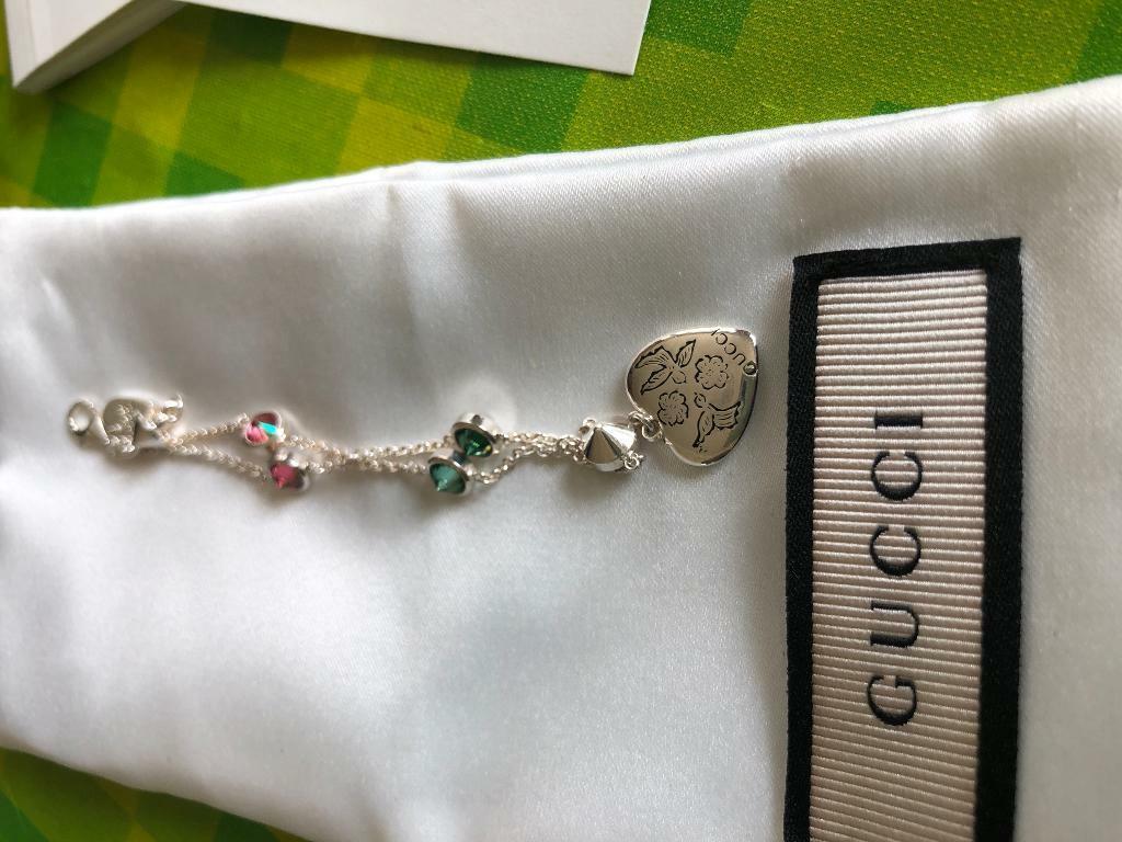3a3dba450ed Gucci Bracelet