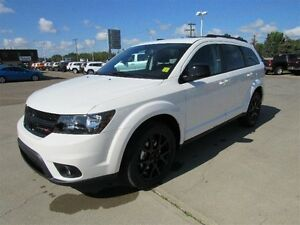 2016 Dodge Journey Courtesy Vehicle, Low  Mileage