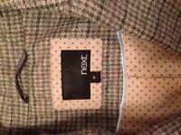 Next jacket