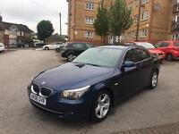 For sale Bmw 525d se 3.0 diesel manual lci 2008