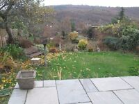 3 bed house in Dunsford - No longer available