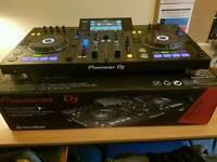 Pioneer XDJ-RX all in one DJ unit