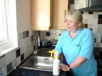 WANTED | 2 Permanent Domestic Cleaners | £7.50-£7.80 per hour + benefits including paid travel time