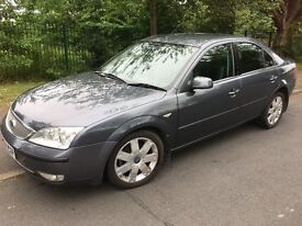 Ford mondeo 2.0 Ghia x EXCEPTIONAL CONDITION TROUGHOUT