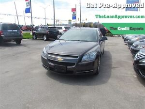 2010 Chevrolet Malibu LT * YOU WERE NOT APPROVED? WE CAN HELP