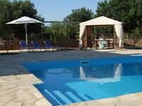 HOLIDAY LET! MOUNTAIN VIEW, CRETE SLEEPS 6 From £300