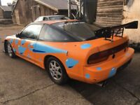 Used Nissan 200sx Cars For Sale Gumtree