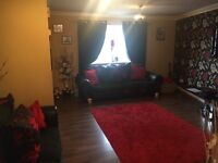 3bedroom house in Eling exchange to a 3/4 bedroom house in Calmore.