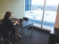 Beautiful Downtown Offices Available in Quebec City!