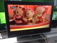 "TV Sony 26"" Bravia HD Ready Digital Freeview LCD TV"