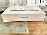 Brand New MacBook Pro 2017 13.3 inch 256gb (non touch bar)