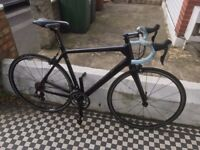 Ribble Sportive Racing Carbon Road Bike - 53cm (M)