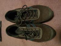 Womens Steel Toe Work Shoes