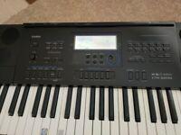 Casio CTK6200 Keyboard