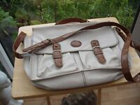 New and Unused Ladies Satchel (made by Accessories) Slight Damage