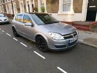 Vauxhall Astra, Club, 1.4, 2006, Manual, Petrol, Grey, Black Alloys, Not VW, Ford, Toyota, Citroen)