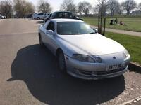 Rare Toyota Soarer UZZ32 V8 #510 out of 800