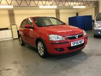Vauxhall Corsa 1.4 Twinport SXI+ 5dr*Cheap To RUN & INSURE*