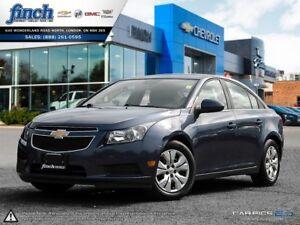2014 Chevrolet Cruze 1LT LT|BLUETOOTH|USB|REMOTE START
