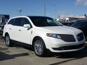 2014 Lincoln MKT EcoBoost AWD|GPS|B.CAMERA|PANO-ROOF|LOADED!