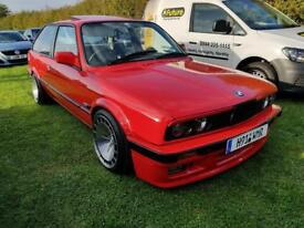 Bmw e30 318i near showroom condition