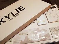 Kylie (2017) Take Me On Vacation Makeup Full Bundle Set (Sealed)