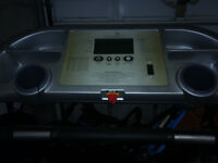 Roger Black Electric Treadmill (for parts or repair)