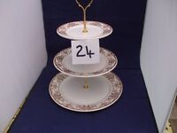 3 TIER CAKE STANDS