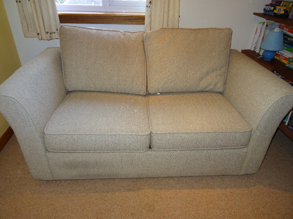 Comfortable Sofa Convenient Sofa Bed In Kelso Scottish Borders Gumtree