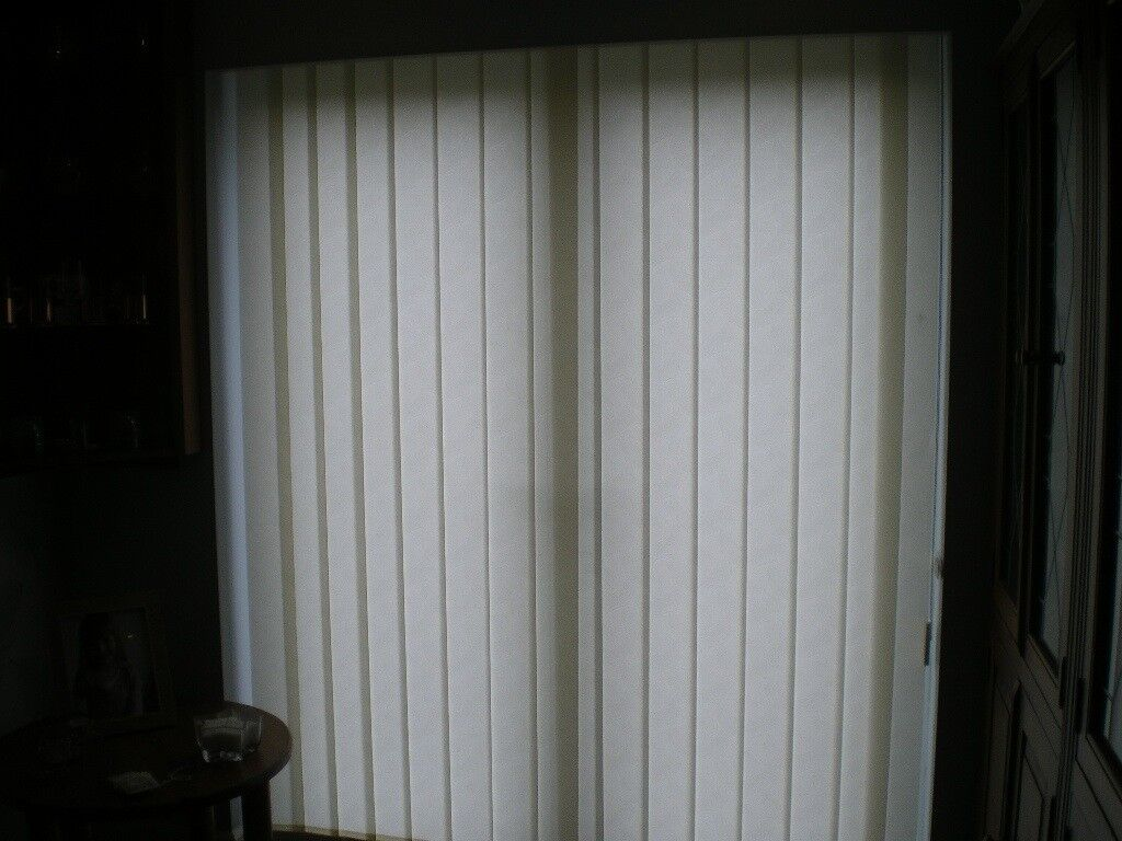 multiple blind deal or slats just blackout vertical cream white asp blinds p lapwing only