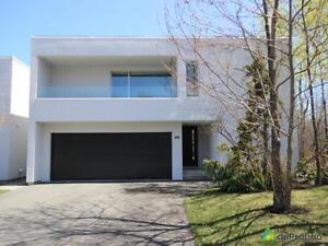 565 000$ - Maison à un étage et demi à vendre à Granby