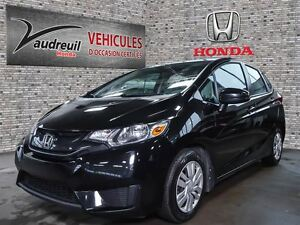 2015 Honda Fit LX*automatique