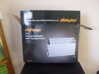 Freestanding Electric Heater in Box - used once