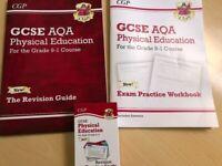 CPG AQA GCSE Physical Education