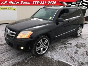 2011 Mercedes-Benz GLK-Class 350, Auto, Navi, Leather, Panoramic