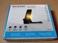 netgear n300 wireless router wna3100