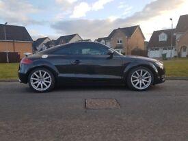 Audi TT Quattro 3.2 V6 stronic 08