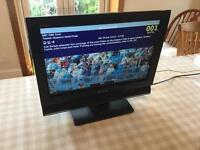 "19"" SONY Television KDL-19L4000"