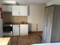 Studio flat in Camden for DSS/Housing Benefit applicants