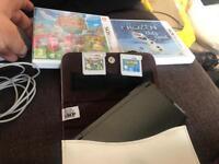 Nintendo 3DS 4 games