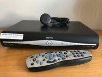 Sky + HD Box & Remote