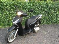 Honda SH 125 ABS New Shape 63plate