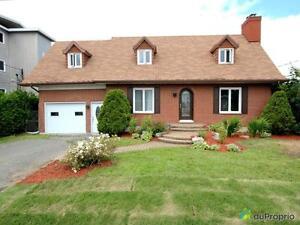 285 000$ - Maison 2 étages à vendre à Pintendre