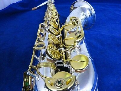 SELMER MARK VI TENOR SAXOPHONE, RARE AND SAUGHT AFTER HORN