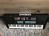 ELECTRIC YAMAHA KEYBOARD PSS-470